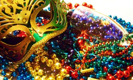 Mixer Weekend: Three NoLa Cocktails for Mardi Gras