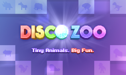 Disco Zoo Review