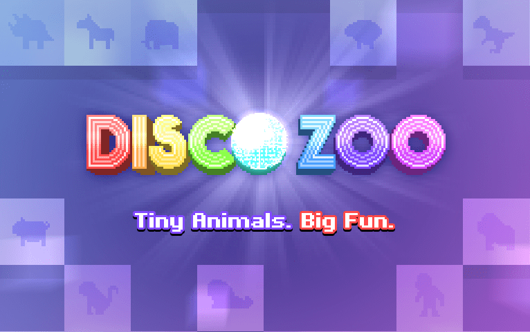 Disco Zoo feature
