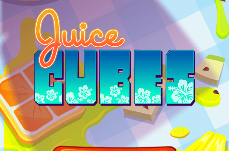 Juice Cubes feature