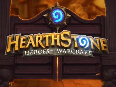 Hearthstone Heroes of Warcraft main