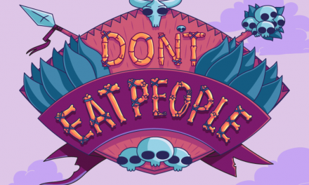 Don't Eat People Review