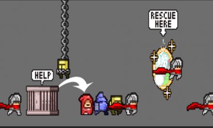 Hero Detected Review