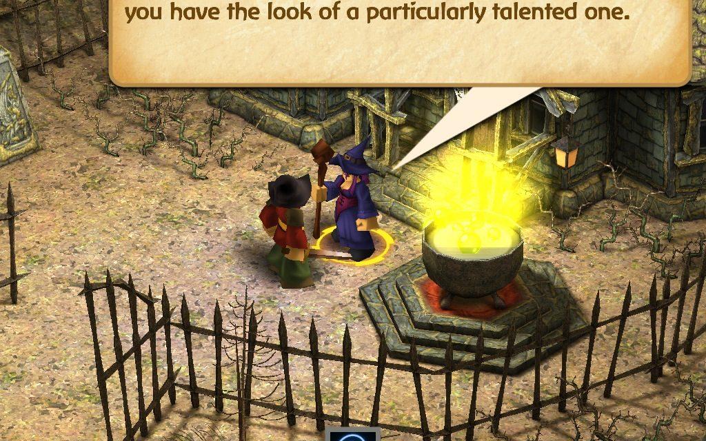 Battleheart Legacy Review