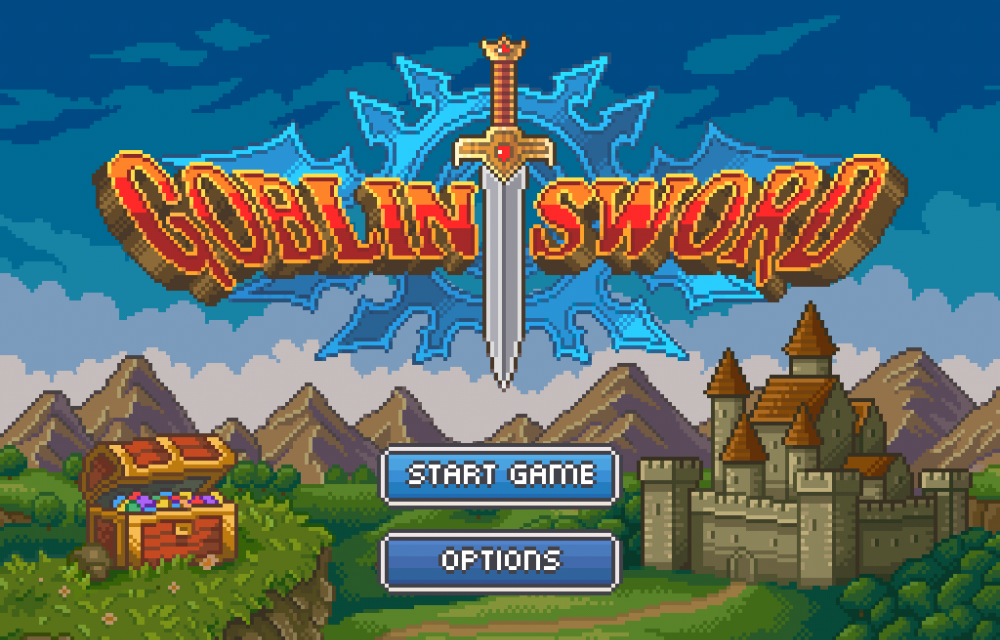 Goblin Sword Review