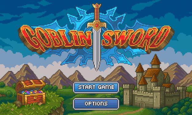 Goblin Sword Review