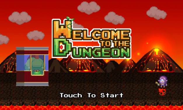 Welcome To The Dungeon Review