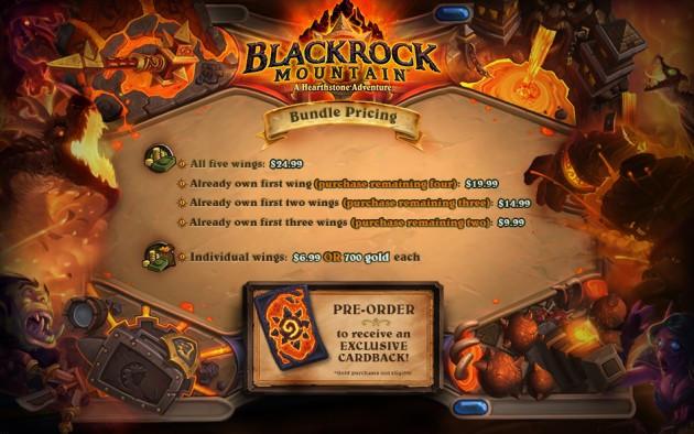 Blackrock Expansion prices