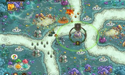 Kingdom Rush: Origins Review