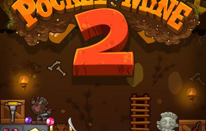 Pocket Mine 2 Review