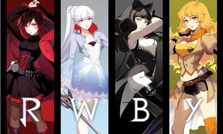 RWBY Season 1 Review