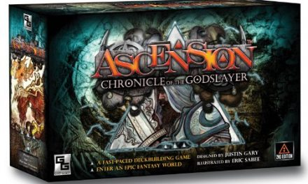 You should play: Ascension