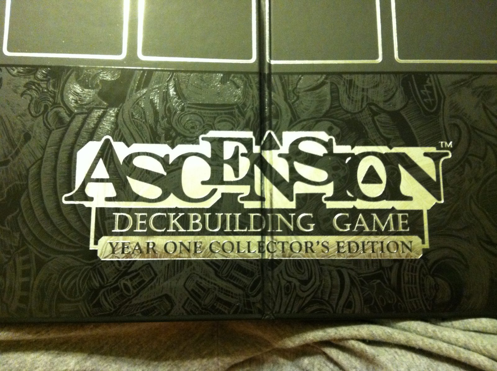 Ascension Collectors Edition 1-1