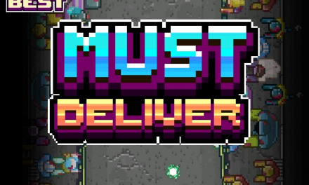 Must Deliver Review