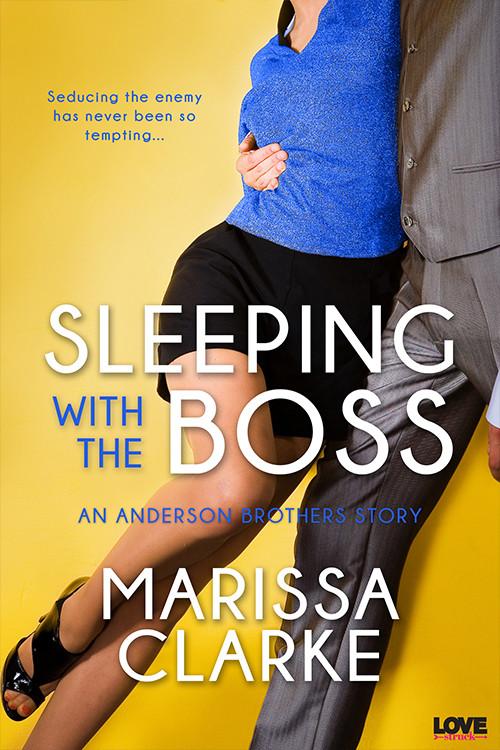 Sleeping with the Boss Main