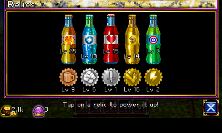 Soda Dungeon Reddit