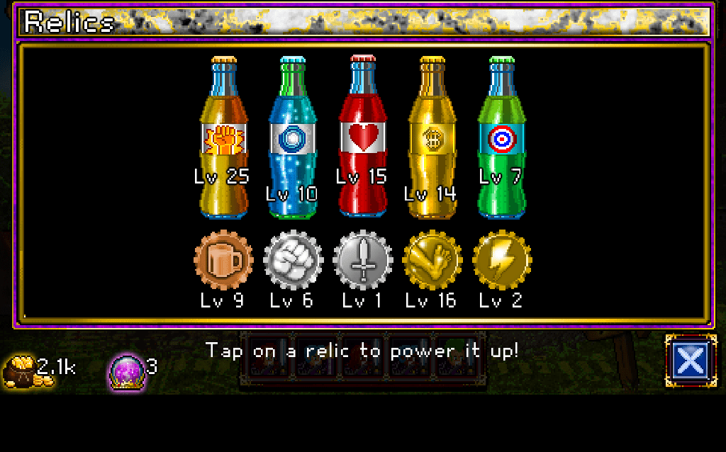 Soda Dungeon Review