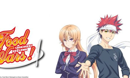 Shokugeki no Soma Review