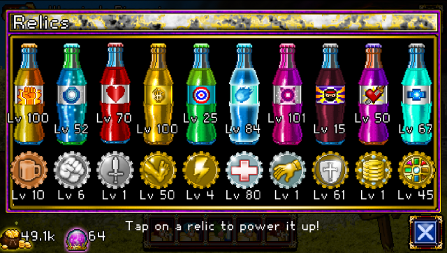 Soda Dungeon Soda