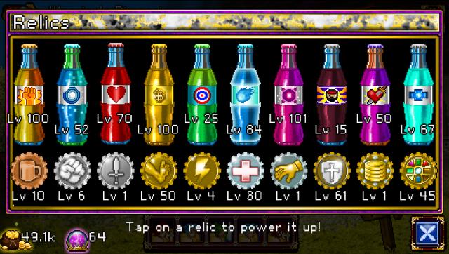 Soda Dungeon Soda