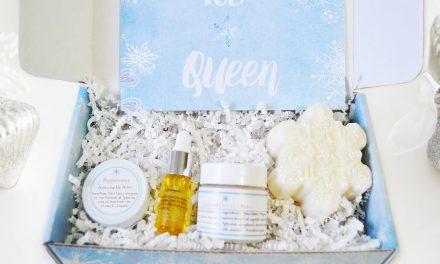 Amor Naturals Ice Queen Box