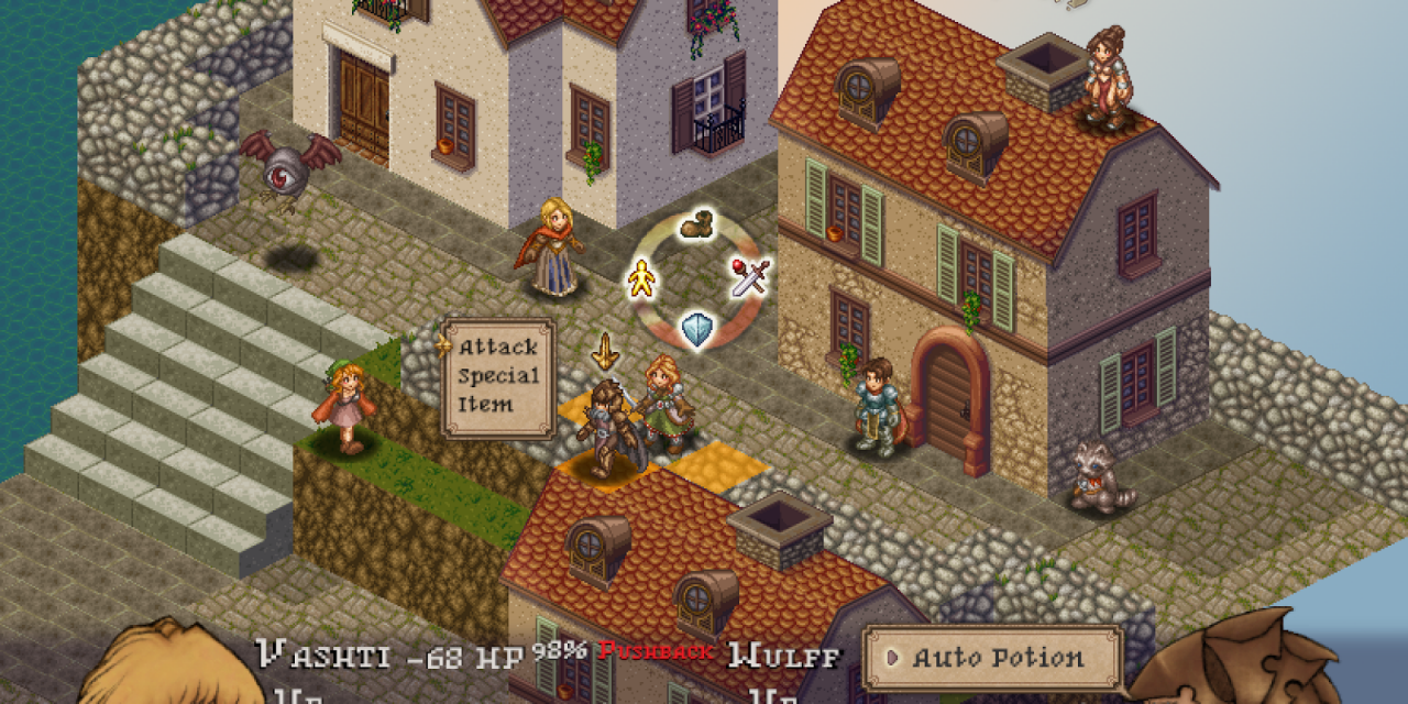 Kickstart This: Arcadian Atlas