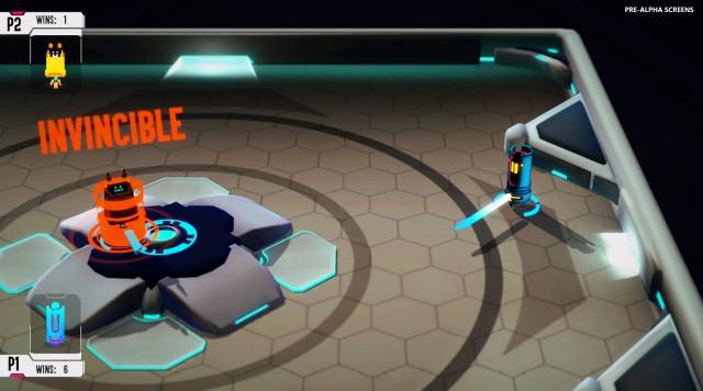 Blade Ballet Gameplay 2