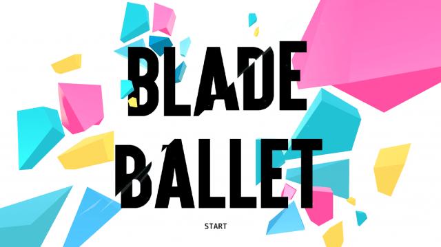 Blade Ballet Main