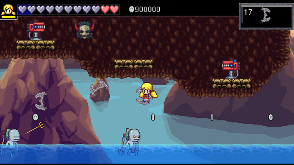 Cally Caves 3 Steam