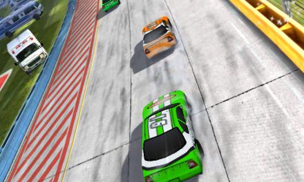 Daytona Rush Review