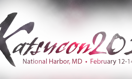 Nardio Will Be Attending Katsucon