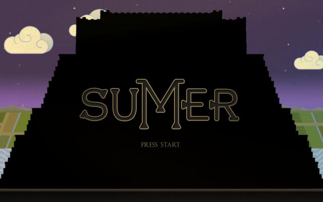 Sumer Logo screenshot