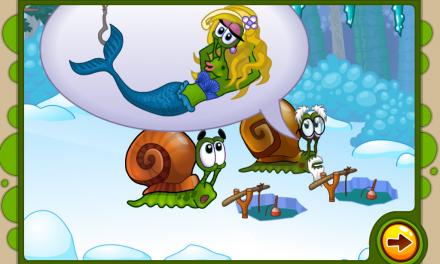 Snail Bob 2 Review