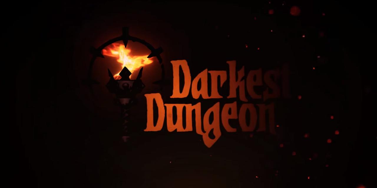 Darkest Dungeon Preview