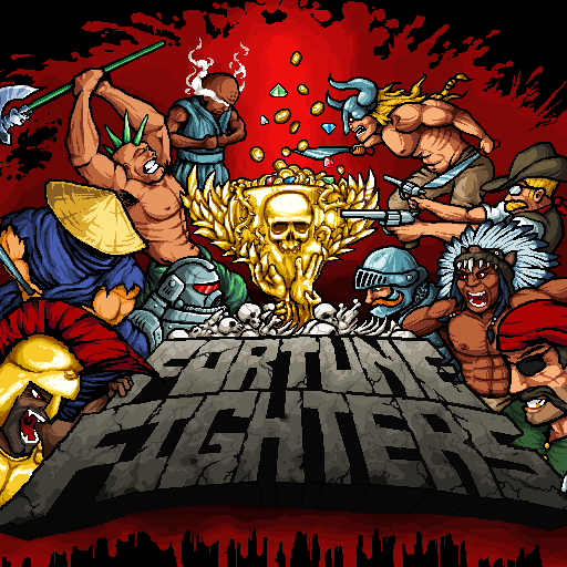 Fortune Fighters Main