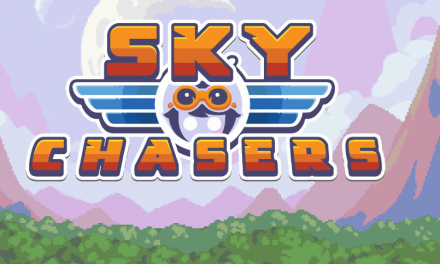 Sky Chasers Review