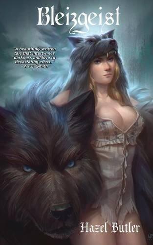 Bleizgeist book cover