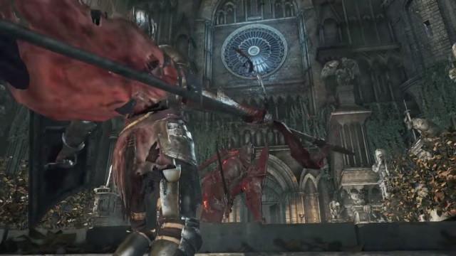 Dark Souls 3 pic