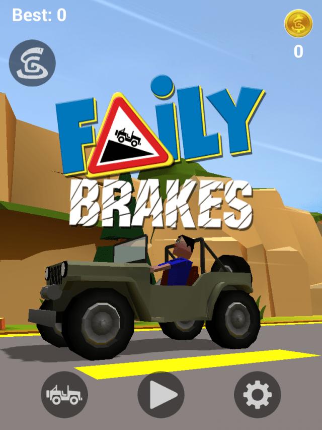 Faily Brakes Main