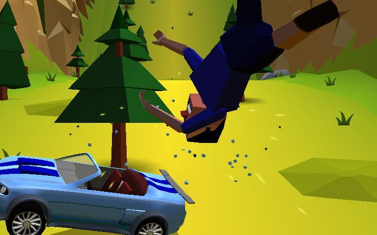 Faily Brakes review