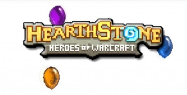 Hearthstone 8 bit pic
