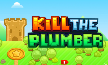 Kill The Plumber Review