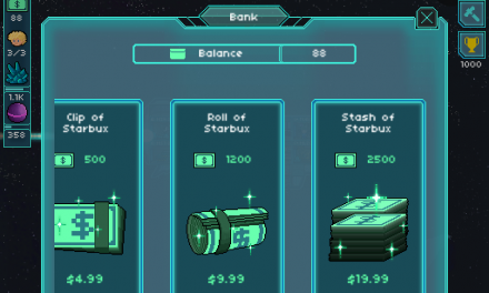 Pixel Starships Review
