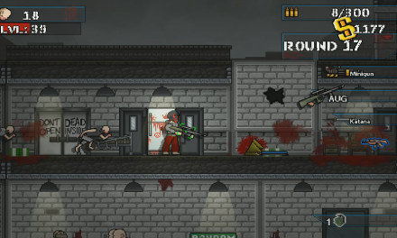 Zombie Kill of the Week-Reborn Review