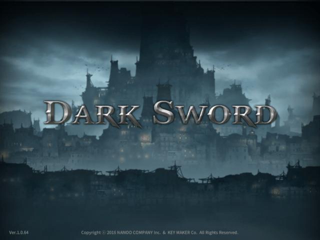 Dark Sword Main