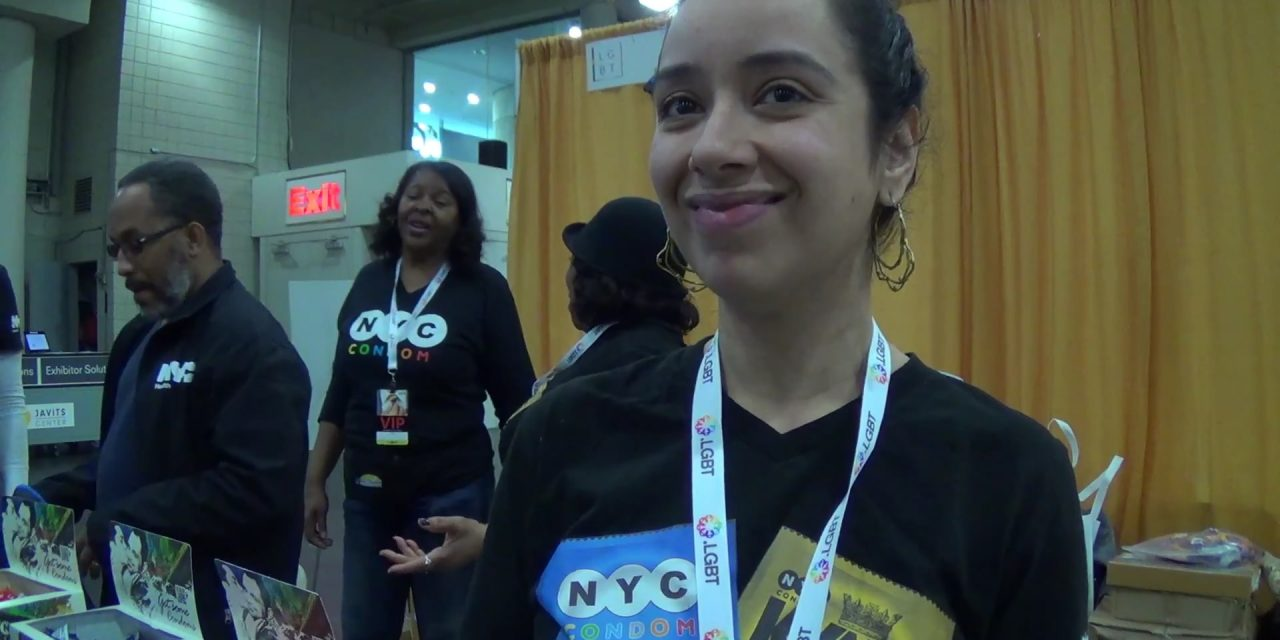 New York City Condom Availability Program