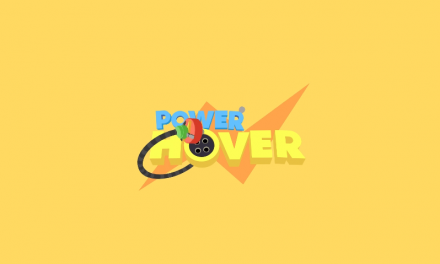 Power Hover Update Trailer
