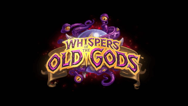 Whispers of the Old Gods main