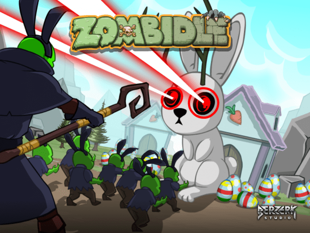 Zombidle easter main