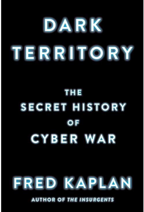 Vice Versa Nyc >> Fred Kaplan's Dark Territory Book Launch - The World of Nardio